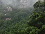 우두산 산행사진