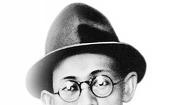 〈메밀꽃 필 무렵〉의 작가 이효석