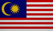 말레이시아 국기