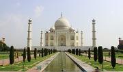 타지마할 (Taj Mahal)