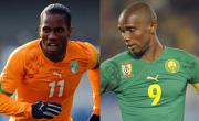 드록바·에투의 '월드컵 시계'는 멈췄다