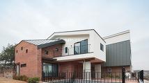 직장인의 로망 서울근교 예쁜 전원주택 이미지