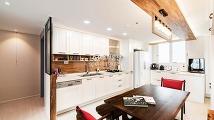 복층과 테라스로 부러움 사는 우리 집 이미지