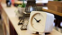이건 혁명이야! 친환경 모던 인테리어 시계 이미지