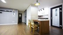 여유로운 준비기간으로 탄생한 아파트 이미지