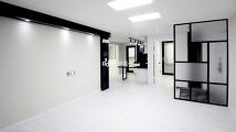 언제나 진리, 블랙과 화이트 조합 24평 집 이미지