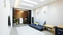 좁은 집도 넓게 쓰는 아이디어로 가득한 21평 집 이미지