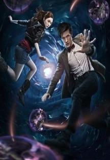 닥터 후 시즌 5