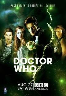 닥터 후 시즌 6 포토 보기