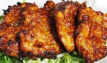 집에서 숯불 닭갈비 맛 내기