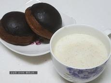 백 선생 집밥, 영양 UP 초간단 들..