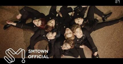 NCT U 엔시티 유 'BOSS' MV