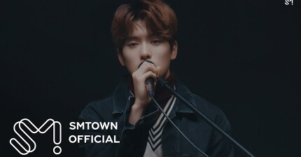 [STATION] NCT U '텐데... (Timeless)' Live Video