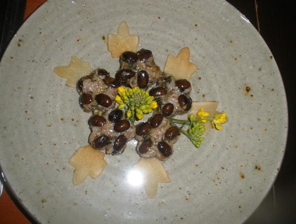 무청.시래기.주먹밥. 섬유질이 많은. 시래기 밥
