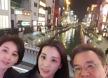강석우, 딸 강다은과 일본 여행 인증샷 '못본사이 더 예뻐졌네'