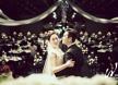이미도, 결혼식 사진 공개..환한 웃음으로 행복