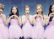 '인기가요' 에이프릴 화사한 핑크색 원피스 입고 '팅커벨 미모 뽐내'