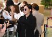 [포토] 티아라 지연, '블랙&화이트 패션'