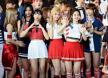 [사진]트와이스, '소녀들의 깜찍한 인사'
