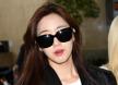 [포토엔]티아라 은정 '선글라스 속 싱그러운 미모'