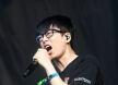 [사진]국카스텐 하현우,'혼신의 열창!'