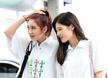 [포토엔]다시 만난 I.O.I 전소미-정채연 '다정한 출국길'