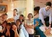 유지태, '굿와이프' 촬영장에 통큰 피자 야식 '자상남'