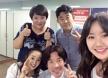 """진지희, '국가대표2' 수애·오달수와 시원한 미소 """"기분좋아"""""""