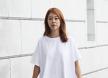 [포토엔]백지영 '발라드 여신의 편안한 출근길 패션'