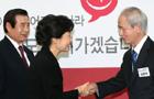 """새누리 김중태, '文 낙선하면 부엉이 귀신 따라갈까 걱정"""""""