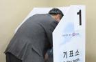 <대선 D-10 막판변수> ② 부동층과 투표율