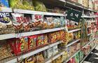 식품값 다시 들썩..과자·빙과류 줄줄이 인상