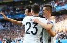 [유로 리뷰] '드락슬러 1G 1A' 독일, 슬로바키아 3-0 제압..3회 연속 8강 진출