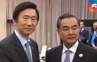 한국엔 '쌀쌀' 북한엔 '훈훈'..180도 달라진 중국 태도