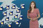 [날씨] 오늘 밤도 '열대야'..내일 폭염 계속