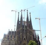 가우디의 도시, 바르셀로나 건축기행