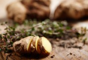알싸한 맛과 향이 일품인 생강의 효능 7가지