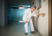 한주에 45분 운동해도 노년층 관절염 통증 감소(연구)