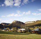 완벽한 호주 자연속에서의 휴식