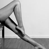 체형 교정 발레핏 발레리나 다리 라인