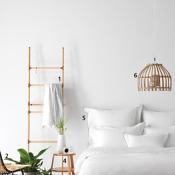 숙면을 부르는 침실