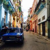 쿠바는 삶의 오아시스 같은 곳