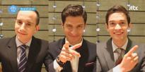 타일러,알베르토,다니엘 인터뷰 20150706