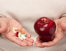 노인에게 결핍되기 쉬운 영양소 5가지
