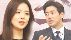 사이다로 이어질 액션 드라마 '귓속말' 주인공들 만나다!