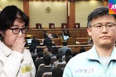 """""""아무도 모르게"""" 정호성 '최씨 비선실세' 사실상 인정"""