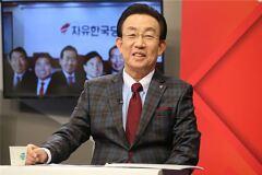 """[한국당 토론]김관용 """"朴 前대통령 거처 구미에 만들겠다"""""""