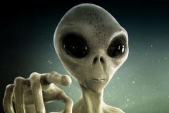 외계인의 존재 가능성을 예측한 처칠