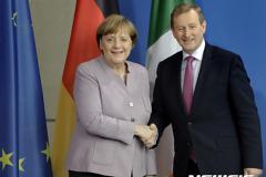 EU, 브렉시트 후 '통일 아일랜드' 가입 준비