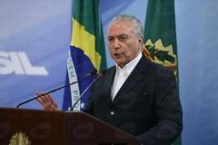 브라질 정국혼란 해법으로 '개헌 통한 조기 대선' 부상